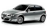 Alfa Romeo Alfa Romeo 147 (2000-2010)