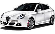 Alfa Romeo Alfa Romeo Giulietta (2010-н.д.)