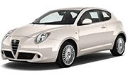 Alfa Romeo Alfa Romeo Mito (2008-н.д.)