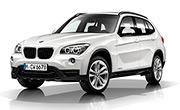 BMW BMW X1 (E84) (2009-2015)