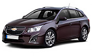 Chevrolet Cruze Station Wagon (Hatchback) (2011-2016)