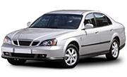 Chevrolet Evanda (2000-2007)