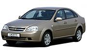 Chevrolet Lacetti (2002-н.д.)