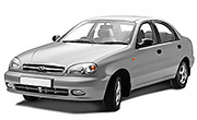 Chevrolet Lanos (2005-н.д.)