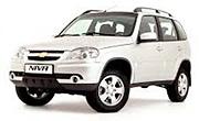 Chevrolet Niva (2002-н.д.)