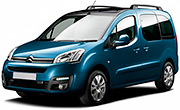 Citroen Berlingo II Multispace (2015-2018)