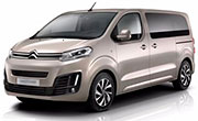 Citroen SpaceTourer (2016-н.д.)