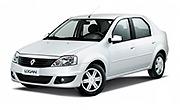 Dacia Dacia Logan I (2005-2015)