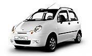 Daewoo Daewoo Matiz (1998-н.д.)