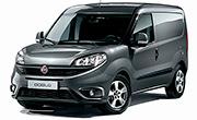 Fiat Doblo II Cargo (1+1) (2014-н.д.)