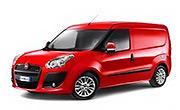 Fiat Doblo II Cargo (1+1) (2010-2014)