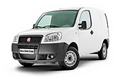 Fiat Doblo I Cargo (1+1) (2000-2016)