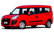 Fiat Doblo II Maxi (2010-н.д.)