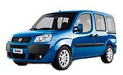 Fiat Doblo I (2000-2016)