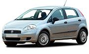 Fiat Grande Punto 5D (2005-2014)
