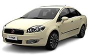 Fiat Linea (2007-2012)