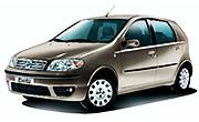 Fiat Punto Classic (2007-2011)