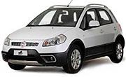 Fiat Sedici (2006-2014)