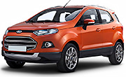 Ford Ford Ecosport II (2013-н.д)