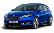 Ford Focus III (рестайлинг) (2014-н.д.)
