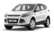 Ford Kuga II (2013-2016)