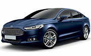 Ford Ford Mondeo 5 (2014-н.д.)