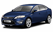 Ford Mondeo Ambiente (2007-2014)