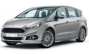 Ford Ford S-Max II (2015-н.д.)