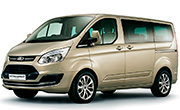 Ford Tourneo Custom (2012-н.д.)
