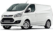 Ford Transit Custom (2012-н.д.)