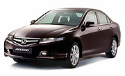 Honda Accord 7 (2002-2008)