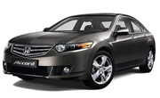 Honda Accord 8 (2008-2012)