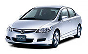 Honda Civic 8 4D (2006-2012)