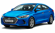 Hyundai Hyundai Elantra 6 (AD) (2016-н.д.)