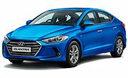 Hyundai Elantra 6 (AD) (2016-н.д.)