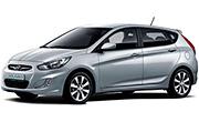 Hyundai Hyundai Accent IV (Solaris) hatchback (2011-2017)