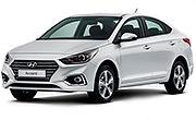 Hyundai Hyundai Accent Solaris II (2017-н.д.)