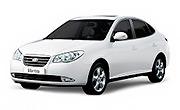 Hyundai Elantra IV (HD) (2006-2011)