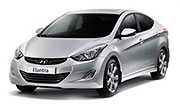 Hyundai Hyundai Elantra V (MD) (2011-2015)