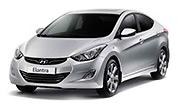 Hyundai Elantra V (MD) (2011-2015)