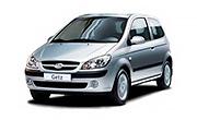 Hyundai Hyundai Getz (2002-2011)