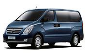 Hyundai Hyundai H-1 II пассажир (8 мест) (2007-н.д.)