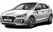 Hyundai I30 III (PD) (2017-н.д.)