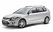 Hyundai i30 I CW (2008-2013)