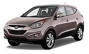 Hyundai ix35 (2010-2015)