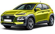 Hyundai Kona (2018-н.д.)
