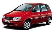 Hyundai Hyundai Matrix (2001-2010)