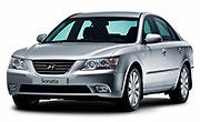 Hyundai Sonata (NF) (2004-2010)