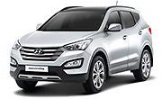 Hyundai Hyundai Santa Fe III (2012-2018)