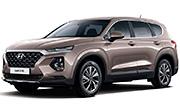 Hyundai Santa Fe IV (2018-н.д.)